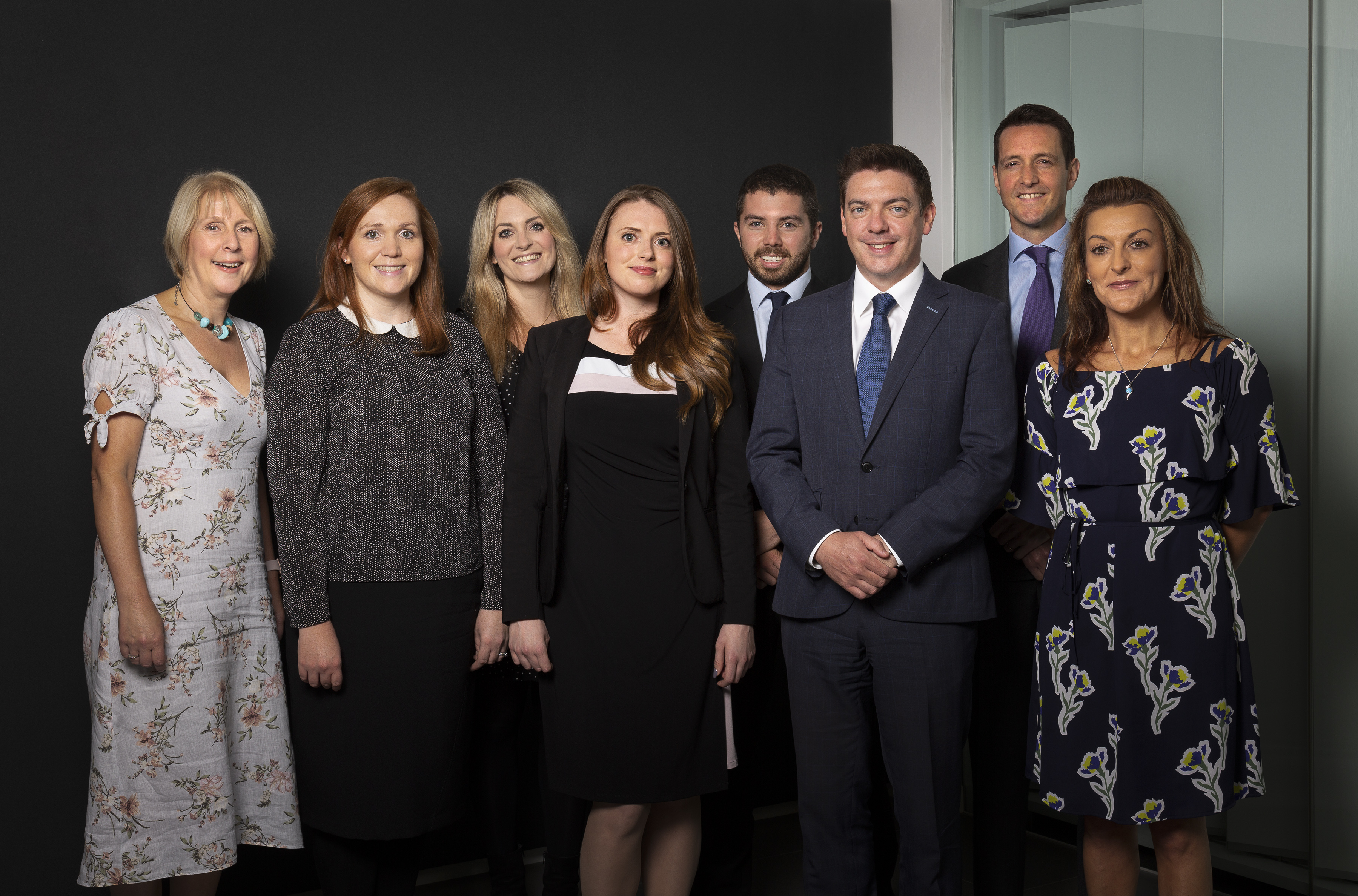 Expertise recognised at Bedell Cristin with promotions